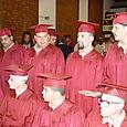 Graduates of LCP 2007