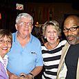 Joan, Birge, Ann, and Lonnie MacFadden