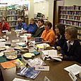 Great Kansas City Interfaith Book Club North