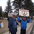 Patriots for Peace - Estes Park, CO
