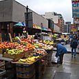The markets of Dublin
