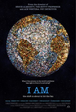 I Am Poster 2