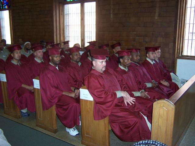 Graduation November 2007